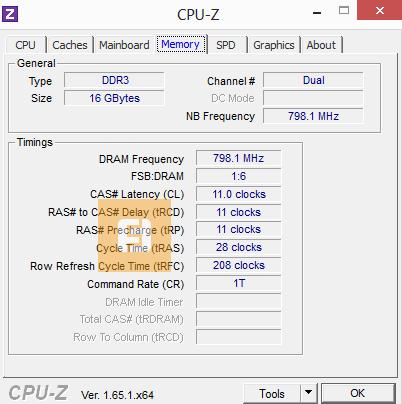 Объем ОЗУ у MSI GT70 2OD-255RU тоже «топовый» — 16 Гбайт