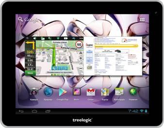 Treelogic Gravis 97 3G GPS