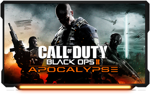 Call of Duty: Black Ops II, Apocalypse