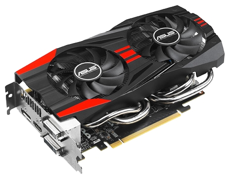 ASUS GeForce GeForce GTX 760