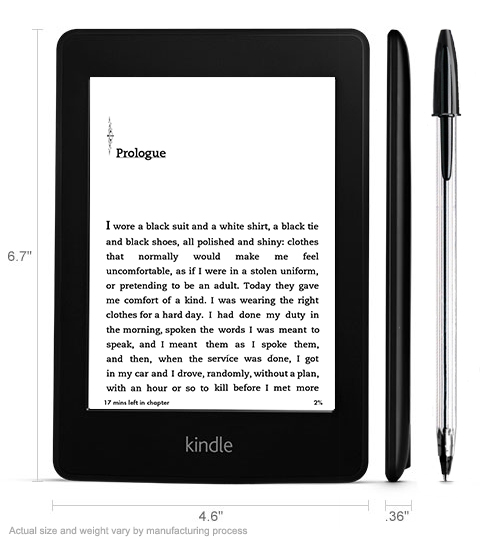 ����� Kindle Paperwhite