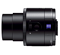 Sony Cyber-shot QX100 и QX10