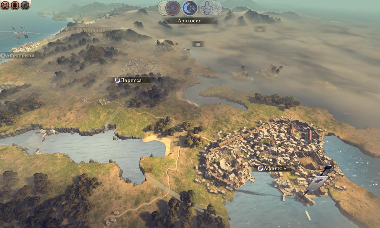 Rome total war 2 update 2