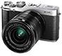 Премиум-класс по сходной цене. Обзор камеры Fujifilm X-M1