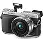 Обзор системной камеры Panasonic Lumix DMC-GX7
