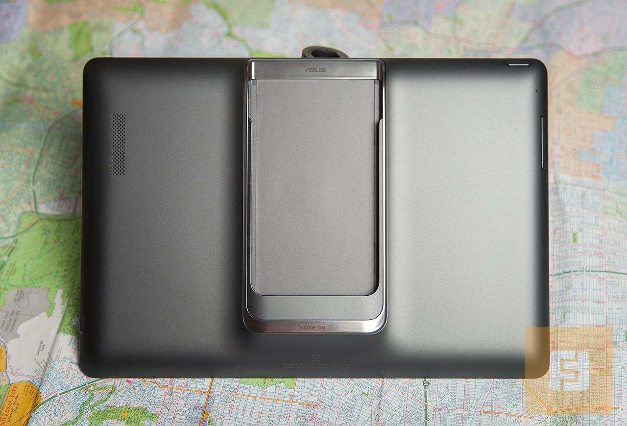 Обзор планшета Asus The New Padfone Infinity Дубль два
