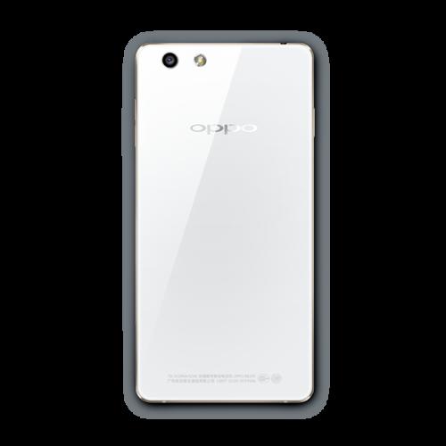 Смартфон Oppo R1 с 8-Мп камерой с диафрагмой f/2.0 представили официально