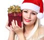 Новый год: выбираем подарки для любимых женщин