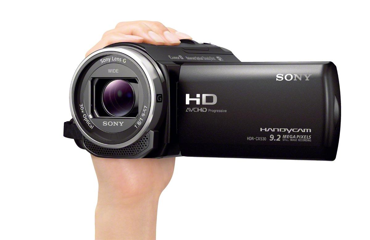 Программа Для Камеры Sony Handycam