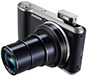 Samsung Galaxy Camera 2 на экспозиции CES 2014