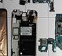 Samsung Galaxy S5 изнутри. Разбираем флагман до последнего винтика