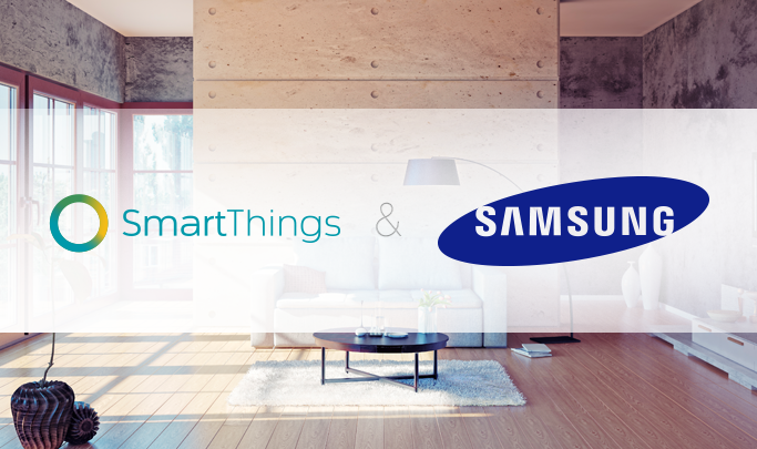 ���� ������������: Samsung ����� SmartThings