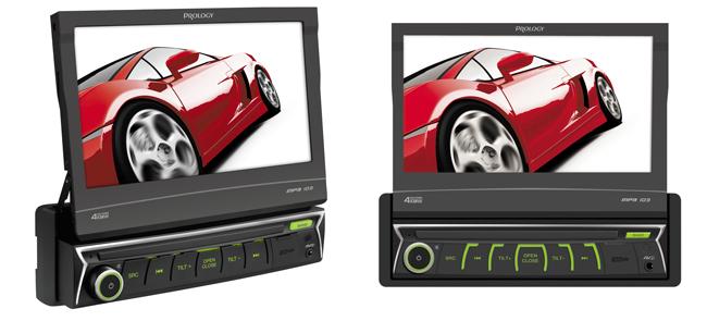 Мультимедиа ресивер Prology DVU-710 без оптического привода вышел в продажу