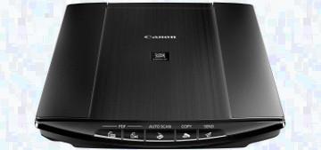 Canon представила сканеры LiDE 120 и LiDE 220