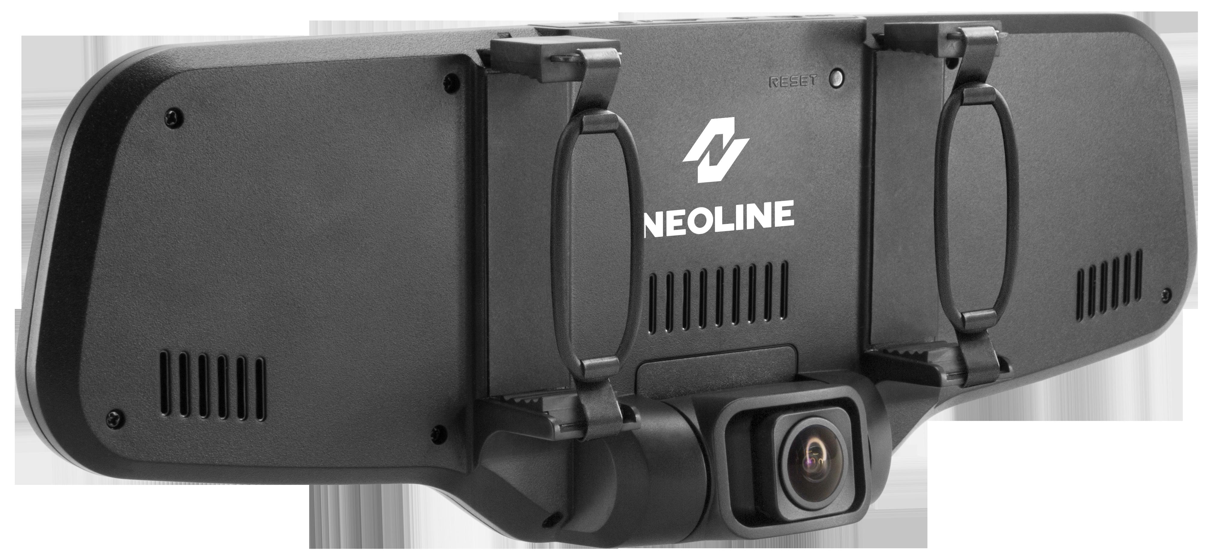 Зеркало заднего вида Neoline G-tech X13 с видеорегистратором