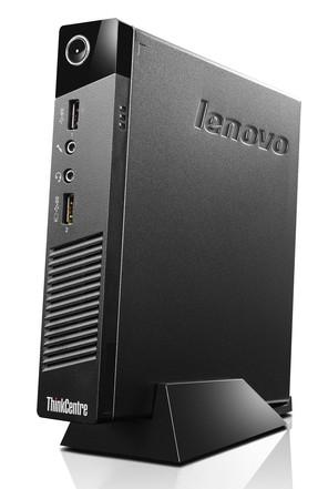 Lenovo представила новые ПК ThinkCentre серии M
