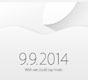 Прямая трансляция презентации Apple iPhone 6