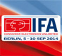 Самые интересные новинки IFA 2014