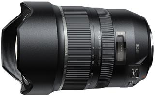 Photokina 2014: сверхширокоугольный зум Tamron SP 15-30mm F/2.8 Di VC USD