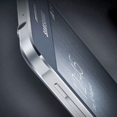 Металлический Samsung SM-A500 получит камеру на 13 Мп