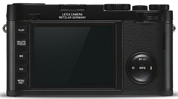 Photokina 2014: Представлены новые компактные камеры Leica X и X-E
