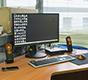 Игровой монитор с поддержкой NVIDIA G-SYNC. Обзор AOC G2460PG