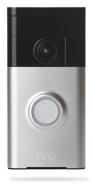 Ring Video Doorbell: поприветствуйте своих гостей