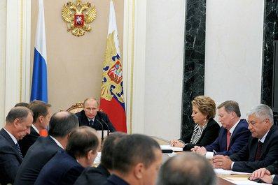 Путин обещал не вводить тотальный контроль над Интернетом
