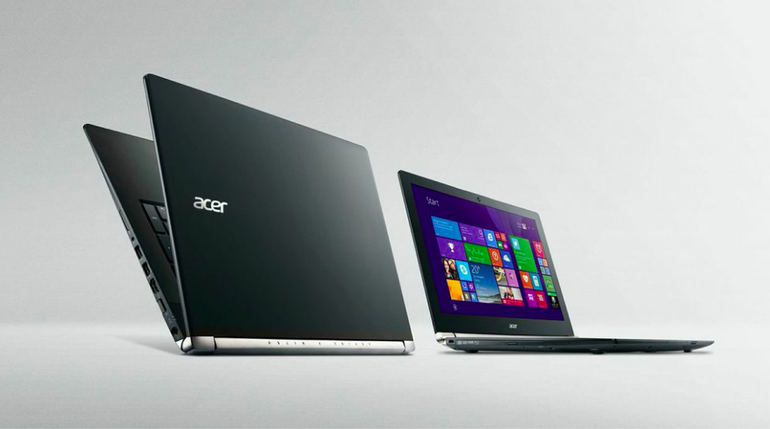 Acer представила геймерские ноутбуки V Nitro Black Edition Series