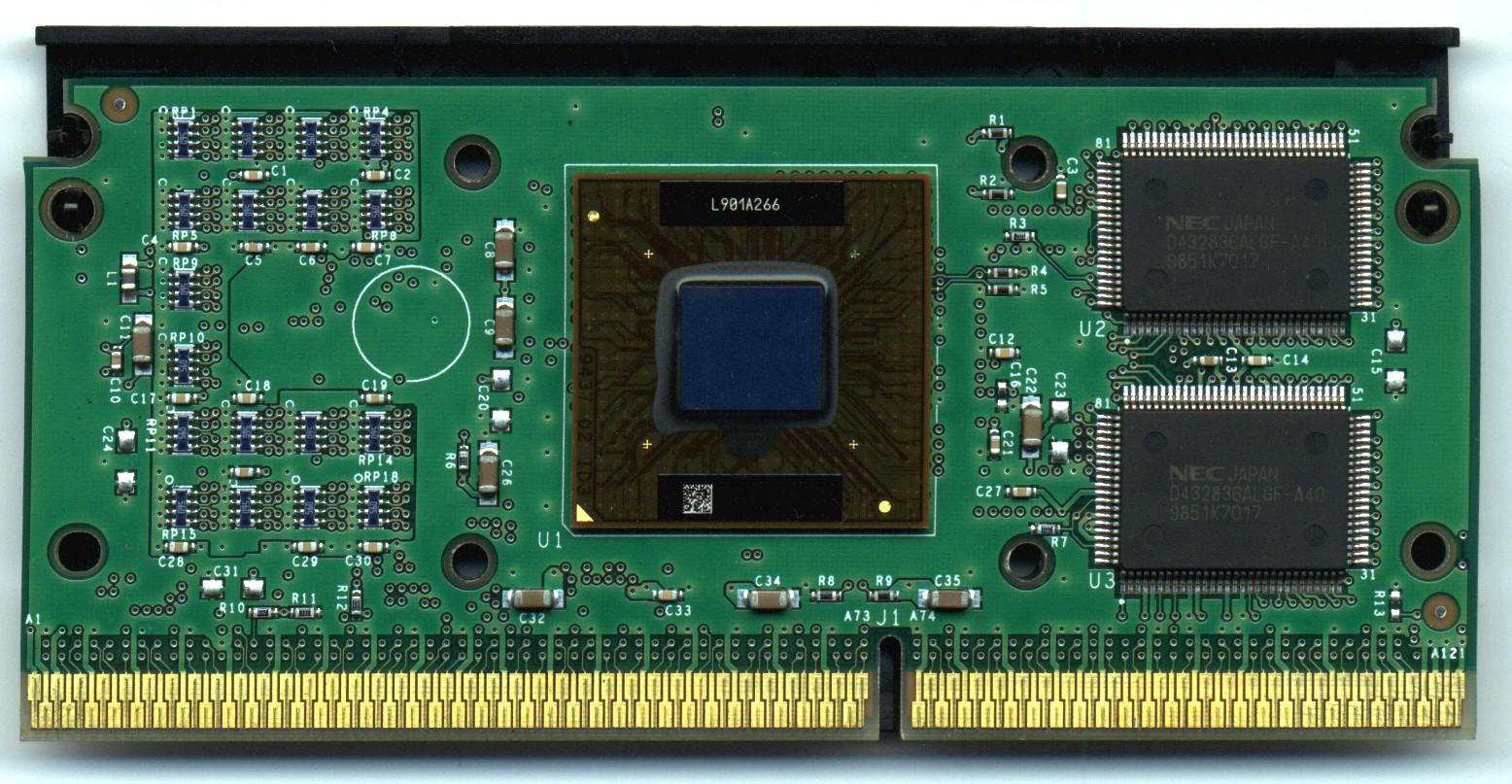 Эволюция Pentium: Overclockers ru