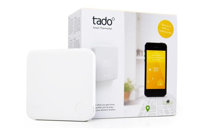 Представлена вторая версия «умного» термостата Tado