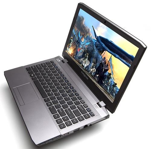 Eurocom представила 13,3-дюймовый ноутбук с разрешением Quad HD+