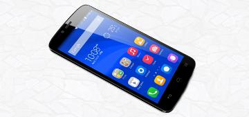 Huawei представила молодежный смартфон Honor 3C Lite с поддержкой 2 SIM-карт в России