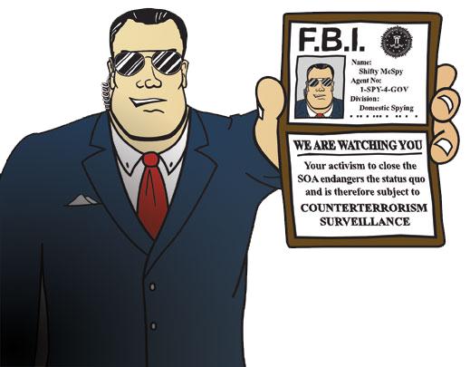 Директор ФБР просит открыть доступ к пользовательским данным на смартфонах