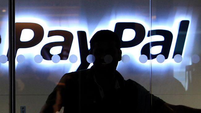 Анонимные пользователи PayPal теперь ограничены по размеру платежей