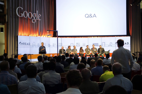 """Thread Group: группа подготовки единого стандарта для """"умного дома"""" во главе с Google усиливается"""