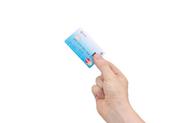Карты MasterCard со сканером отпечатков пальцев появятся в 2015 году