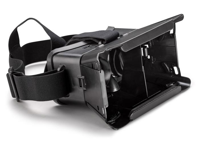 Очки Archos VR Glasses выйдут в России в ноябре