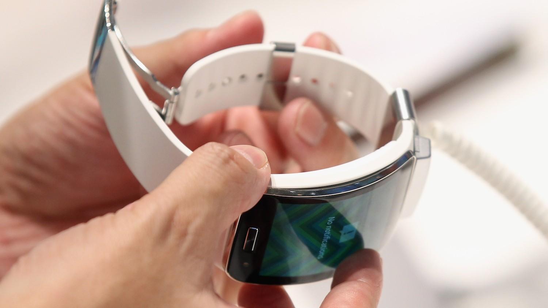 Microsoft представит свои умные часы в ближайшее время