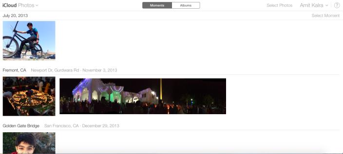 Apple запускает iCloud Photos в бета-версии в преддверии iOS 8.1
