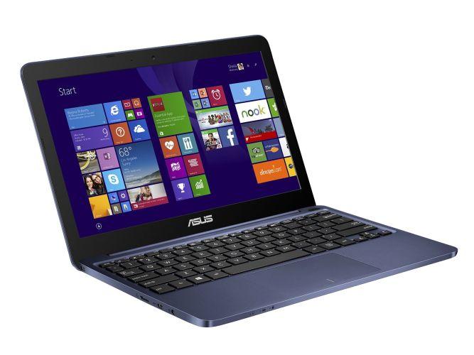 Windows-ноутбук Asus EeeBook X205 выходит в продажу за $199