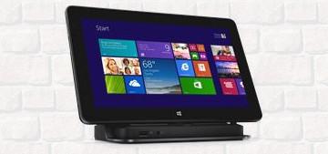 Обновленные планшеты Dell Venue 11 Pro получат процессоры Intel Core M