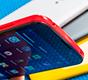 4 ядра, 4 цвета, 2 SIM-ки. Обзор смартфона Highscreen Omega Prime Mini SE