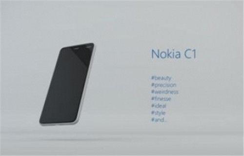 C1 �� Android ����� ����� ������ ���������� Nokia ����� ������������ Microsoft