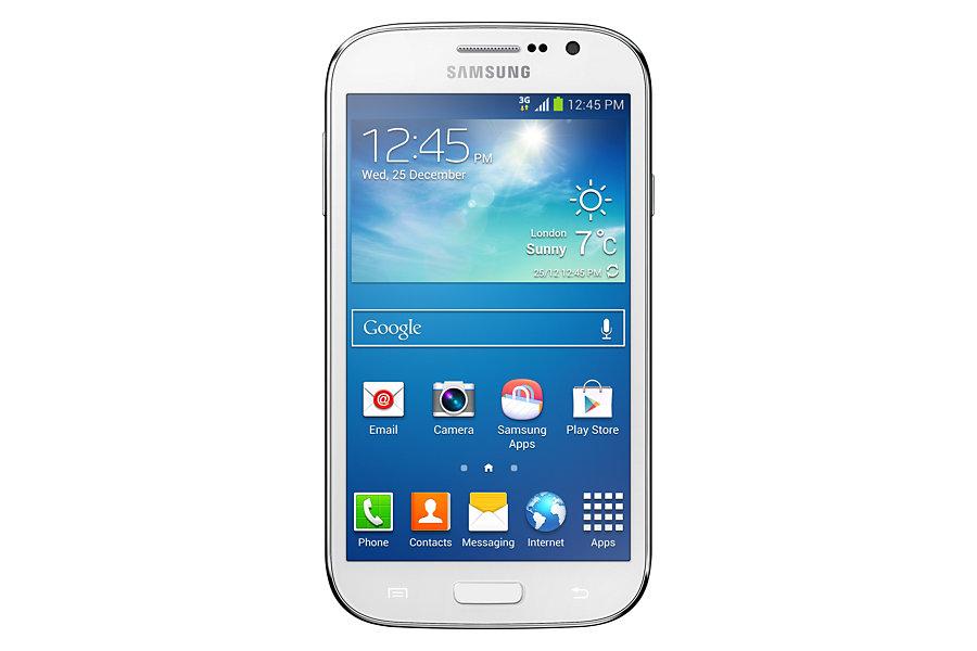 Samsung представила 5-дюймовый смартфон Galaxy Grand Neo Plus