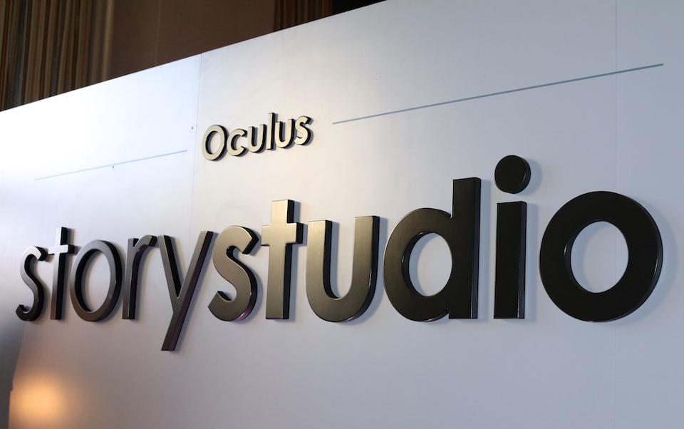 Oculus VR открывает студию по созданию фильмов для шлема виртуальной реальности