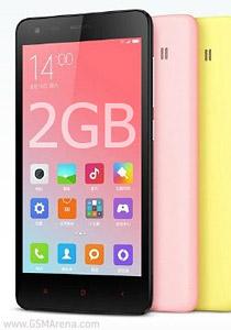 Xiaomi удваивает объем памяти у Redmi 2