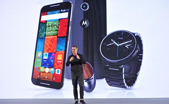 Motorola ��������� ������ ������ ��������� � ������ ��-�� ������� �����