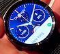 Видео: умные часы Huawei Watch на MWC 2015