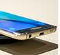MWC 2015. Первый точка зрения на новые флагманы: Samsung Galaxy S6 и Galaxy S6 edge - как iPhone 6